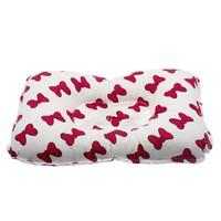 Bebefox Emzirme Yastığı Fiyonk Kırmızı