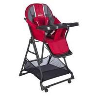 Beneto Pratico Mama Sandalyesi Kırmızı