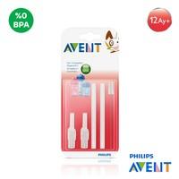 Philips Avent SCF764/00 Yedek Pipetler Ve Temizleme Fırçası (SCF764/00)