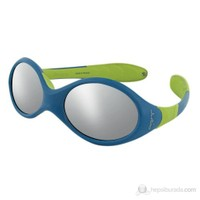 Julbo Looping2 Blue-Lime Green Bebek Güneş Gözlüğü 12-24 Ay