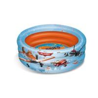 Mondo Mondo Disney Planes 3 Boğumlu Havuz