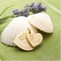 Lovellery İkili Kalp Kolye Ucu