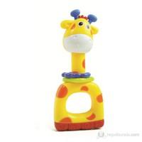Bondigo BL1036 Sevimli Zürafa Diş Kaşıyıcı