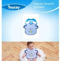 Mycey Hayvan Şekilli Önlük - Mouse
