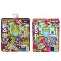Hasbro Pony Pop Aksesuarlı Figür