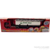 Pan Oıls Kırmızı Tır