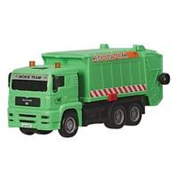 Çöp Kamyonu Yeşil