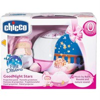Chicco İyi Geceler Yıldızlar / Pembe