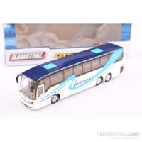 Nani Toys Şehir Otobüsü 1/50 Diecast Model Araç