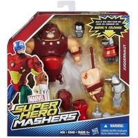 Marvel Süper Hero Mashers Juggernaut Oyun Seti