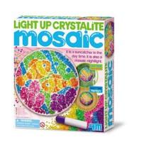 4M Kristal Mozaik Lamba