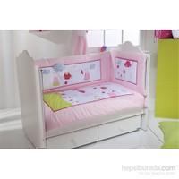 Aybi Baby Kokosh Uyku Seti 70*130