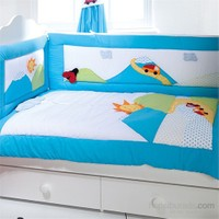 Aybi Baby Car Uyku Seti 70*130