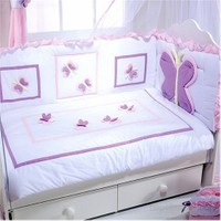Aybi Baby Butterfly Uyku Seti 70*130