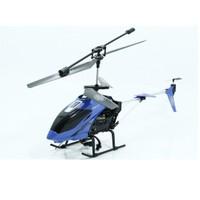 Vardem 3.5 Kanal Gyro Büyük Helikopter Mavi