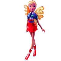 Winx Club School Fairy Stella