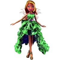 Wınx Club Princess Magic Flora