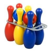 Toyjo Bowling Set