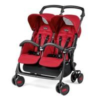 Peg Perego Aria Shopper Classico Travel Sistem Bebek Arabası Mod Red