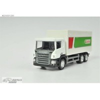 Rmz City Die Cast 1:64 Scania Castrol Tanker 144002