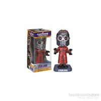 Funko Guardians of the Galaxy Star Lord Wacky Wobbler