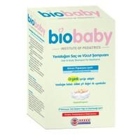 Biobaby Yenidoğan Saç Ve Vücut Şampuanı 150 Ml