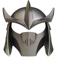 Ninja Kaplumbağalar Th Shredder Maske