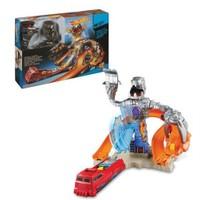 Hot Wheels Nitrobot Atak Oyun Seti