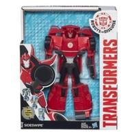 Transformers Robots İn Disguise 3 Adımda Dönüşen Figür - Sideswipe