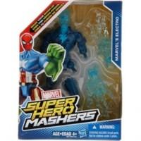 Marvel Super Hero Mashers Marvel S Electro Figür