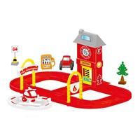 Dolu Toy Factory İtfaiye Seti 36 Parça