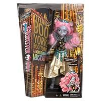 Monster High Boo York'un Yeni Acayipleri Mouscedes King
