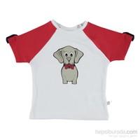 For My Baby T - Shirt - Kırmızı