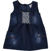 Mini Damla Kot Elbise 6-18 Ay