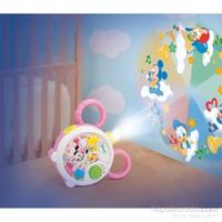 Disney Baby Minnie Projektör