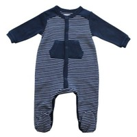 İdil Baby Tulum 6266 Lacivert