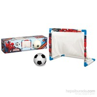 Spiderman Futbol Set