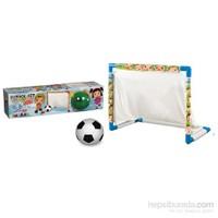 Leliko Futbol Set