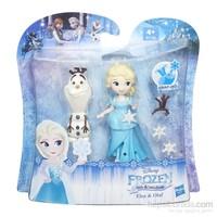 Disney Frozen Little Kingdom Elsa Ve Olaf