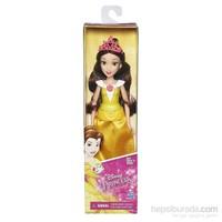 Disney Asil Prensesler Belle