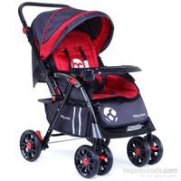 Baby Care Roma Çift Yönlü Bebek Arabası