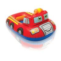 İntex Taşıt Desenli Havuz Bot