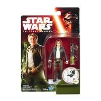 Star Wars Figür Han Solo