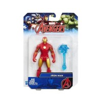 Avengersavengers All Star Figür Iron Man