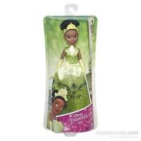 Dısney Prıncess Işıltılı Prensesler Tiana