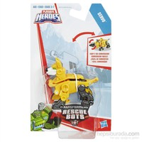 Transformers Rescue Bots Robo Dostlar Servo