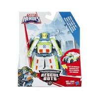 Transformers Rescue Bots Çizgi Film Figür Medix