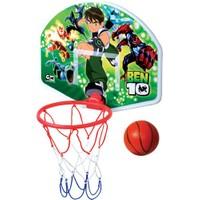 Ben 10 Orta Boy Basket Potası