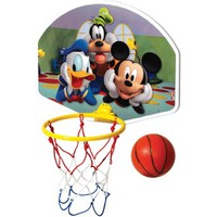 Mickey Mouse Orta Boy Basket Potası