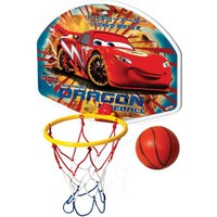 Cars Orta Boy Basket Potası
